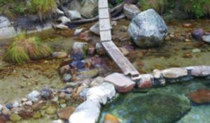 Trail Creek Hot Springs