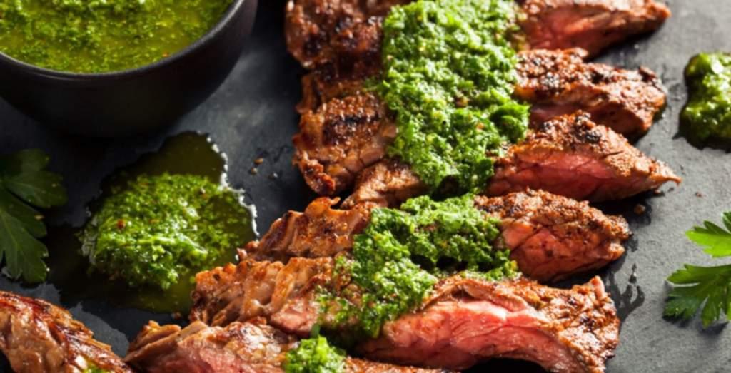 chimicurri-steak