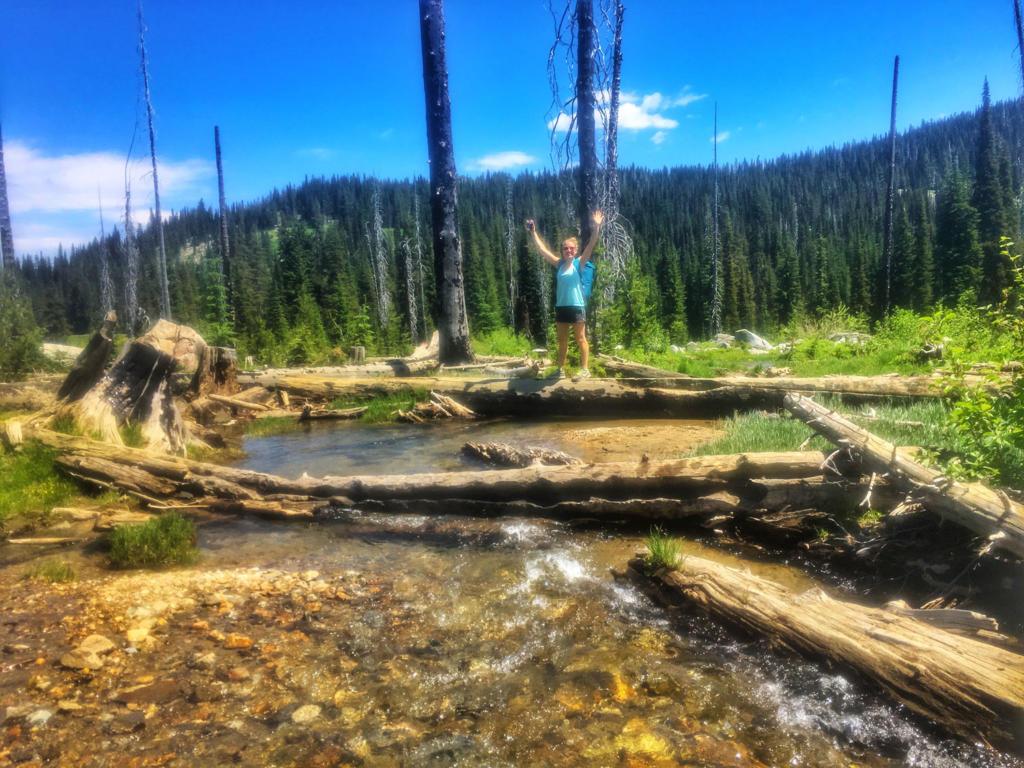 Twin Lakes Hike